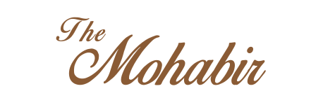 The Mohabir restaurant